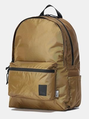 THE BROWN BUFFALO(ザブラウンバッファロー)/ STANDARD ISSUE BACKPACK -COYOTE-