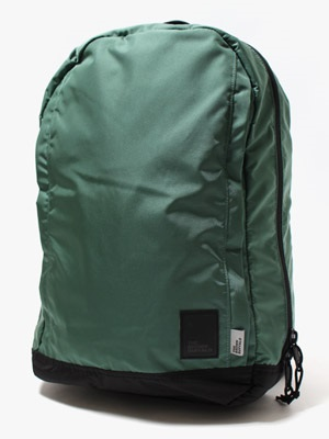 THE BROWN BUFFALO(ザブラウンバッファロー)/ CONCEAL BACKPACK -PINE-