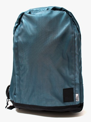 THE BROWN BUFFALO(ザブラウンバッファロー)/ CONCEAL BACKPACK -TEAL-