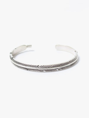 Indian Jewelry(インディアンジュエリー)/ HARVEY MACE BANGLE