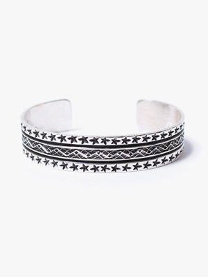 Indian Jewelry(インディアンジュエリー)/ SUNSHINE REEVES BANGLE