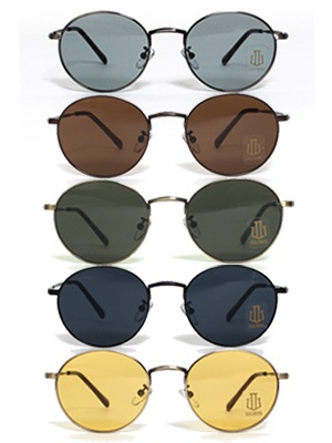 LUCHINI(ルチニ)/ SUNGLASS -RESORT- -5.COLOR-