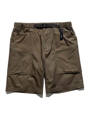 ROARK REVIVAL(ロアークリバイバル)/ HERRINGBONE ST NEW BAKER SHORTS -ARMY-
