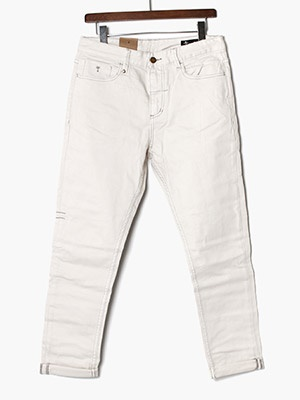 THRILLS(スリルズ)/ BUZZ CUT DENIM JEAN -VINTAGE BONE-