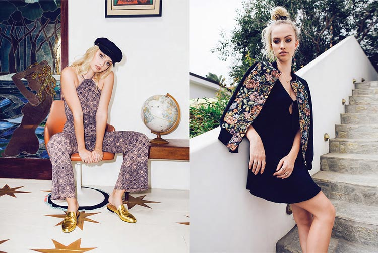 HONEY PUNCH -Lady's-