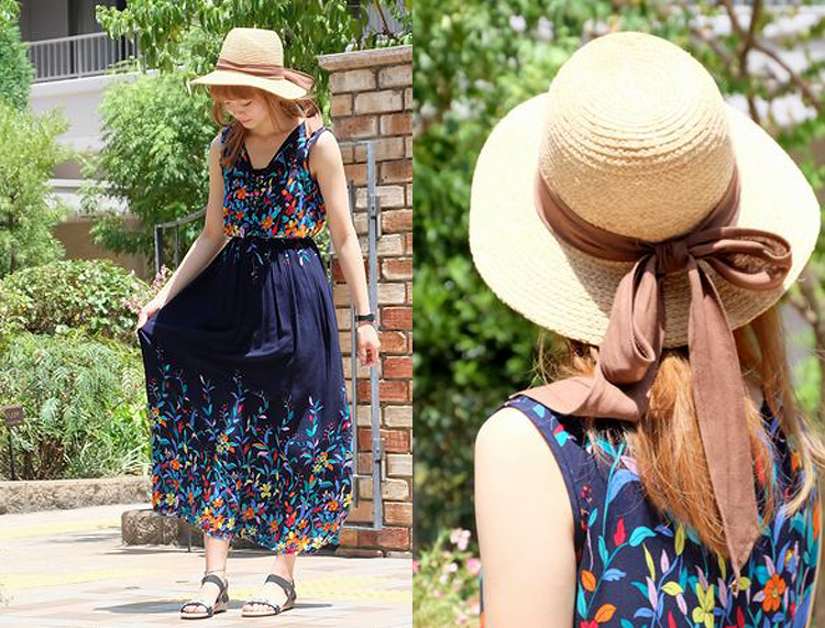 LADY'S STYLE 178