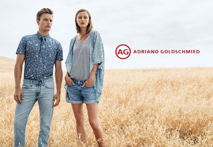 AG JEANS エージージーンズ