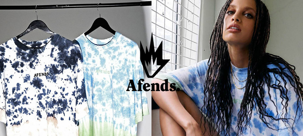 『Afends』2021S/S Collection