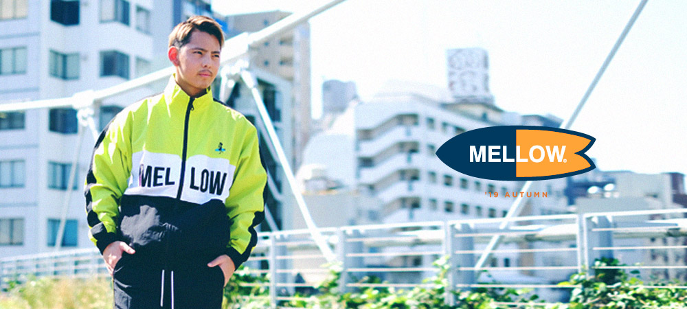 MELLOW 2019 AUTUMN/WINTER Collection
