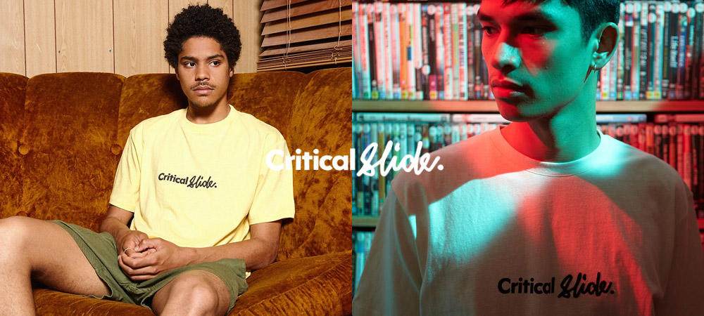 『Critical Slide/TCSS』2020 S/S Collection